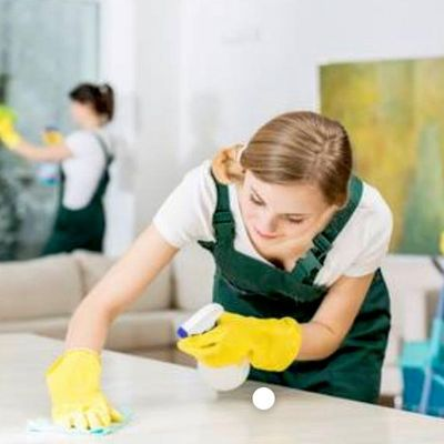 Avatar for Willians pestana house cleaning service