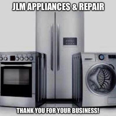 Avatar for JLM Appliances Flowery Branch, GA Thumbtack