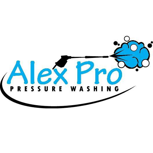 Alex Pro Pressure Washing