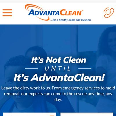 Avatar for AdvantaClean of St Augustine