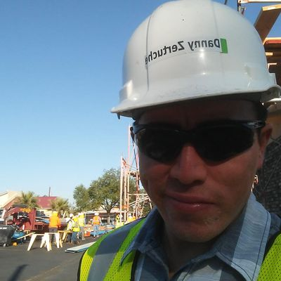 Avatar for D.r.z National Home Inspector Las Cruces, NM Thumbtack