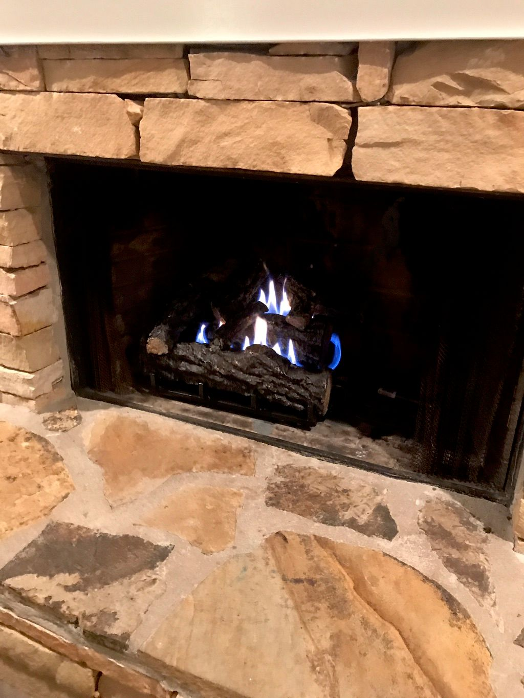 Fireplace and Chimney Cleaning or Repair - Marietta 2019