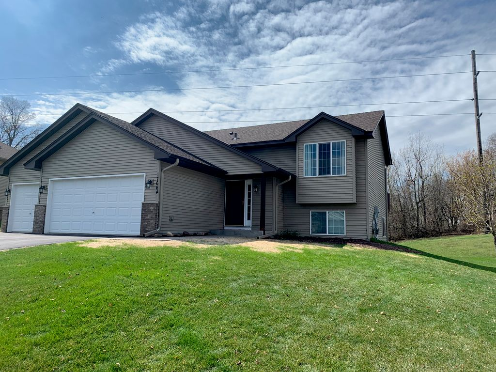 Gutter Installation or Replacement - Elk River, MN 2019
