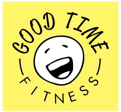 Avatar for Good Time Fitness
