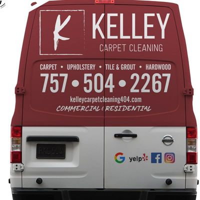 Avatar for Kelley Carpet Cleaning Newport News, VA Thumbtack