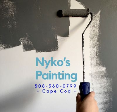 Avatar for Nyko's Painting West Yarmouth, MA Thumbtack