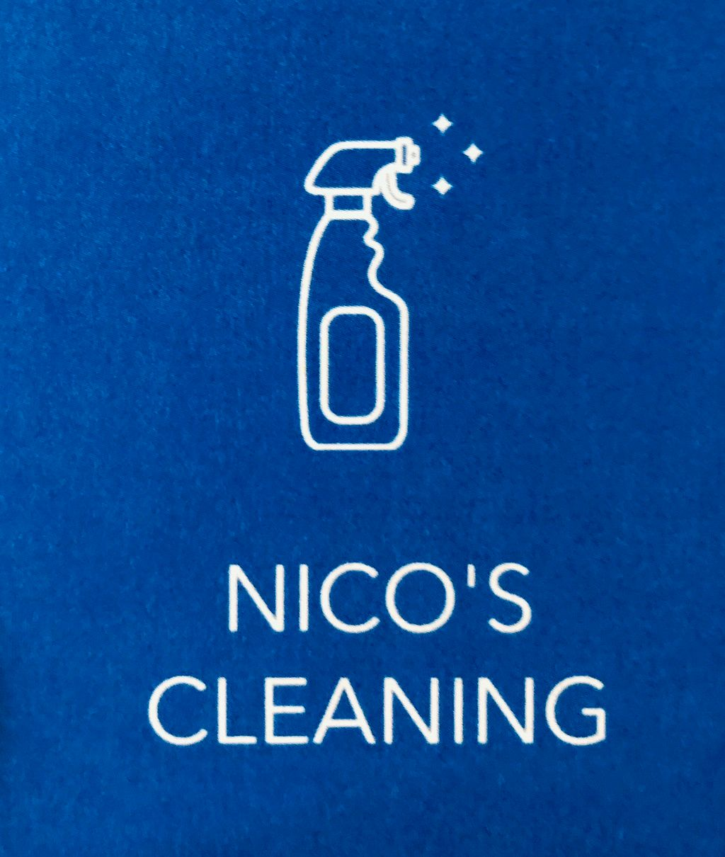 Nico's Cleaning