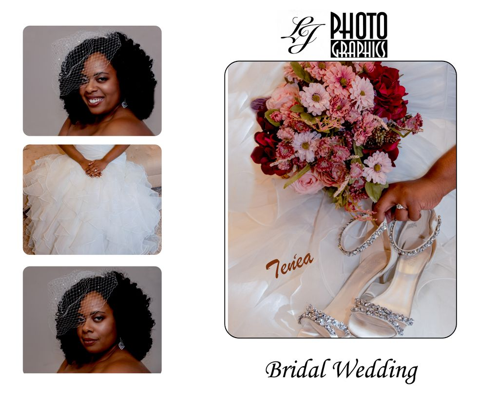 Wedding and Event Photography - Pittsboro 2019