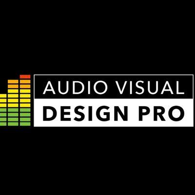 Avatar for Audio Visual Design Pro