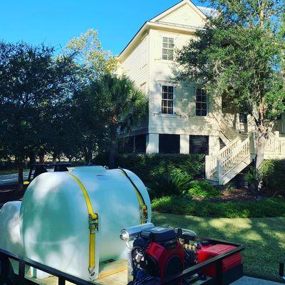 Avatar for Pressure Washing Charleston Charleston, SC Thumbtack