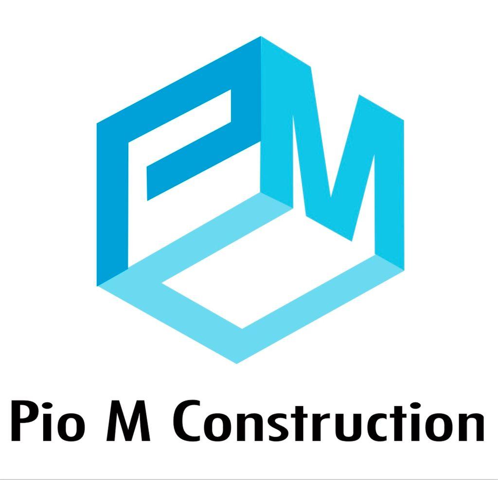 Pio M Construction