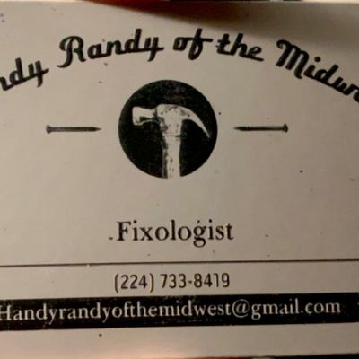 Avatar for Handy Randy of the Midwest Waukegan, IL Thumbtack
