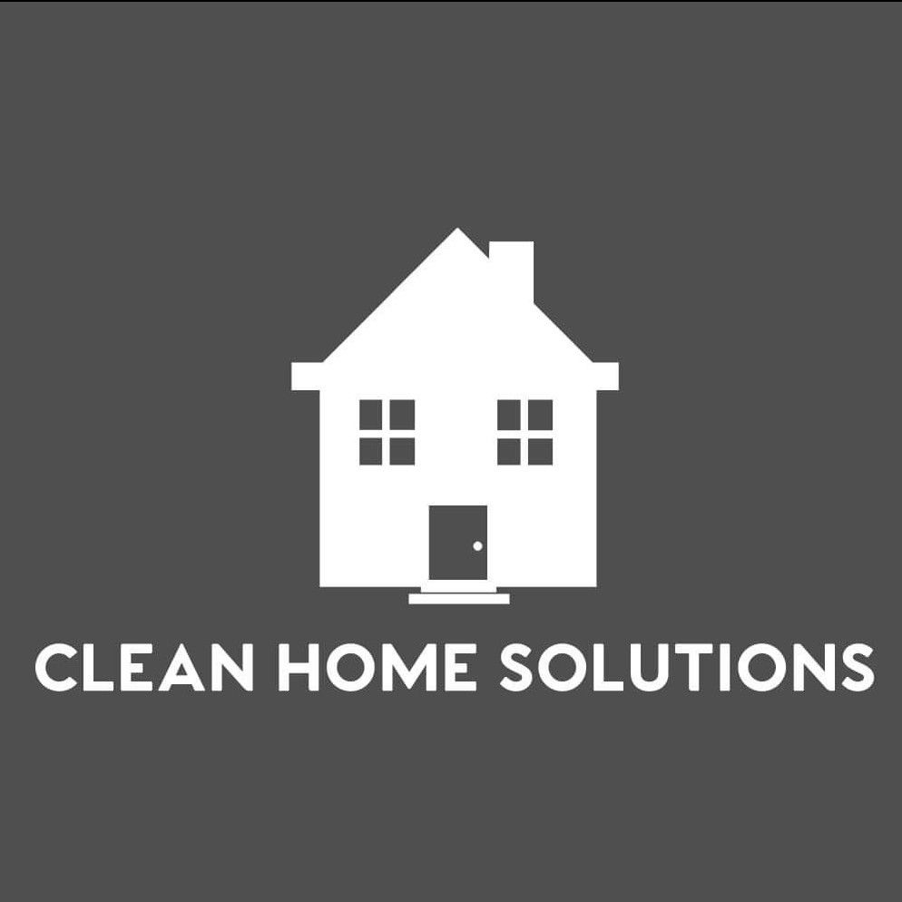 Clean Home Solutions