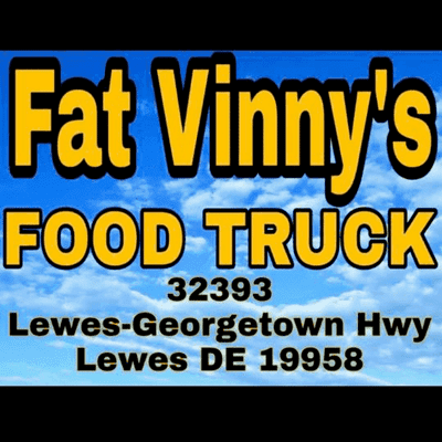 Avatar for Fat Vinnys Food Truck Lewes, DE Thumbtack