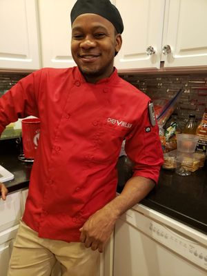 Avatar for chef wilson Bridgeport, CT Thumbtack