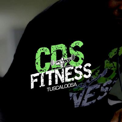 Avatar for CDS Fitness Tuscaloosa, AL Thumbtack
