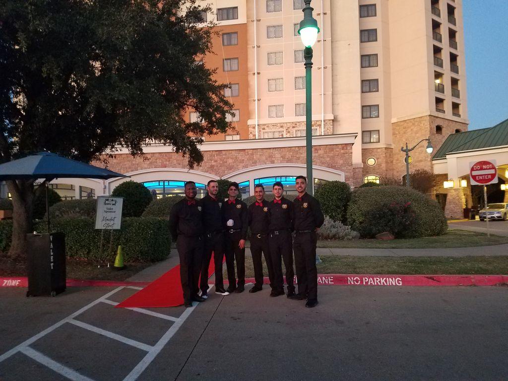 Hotel Annual Event