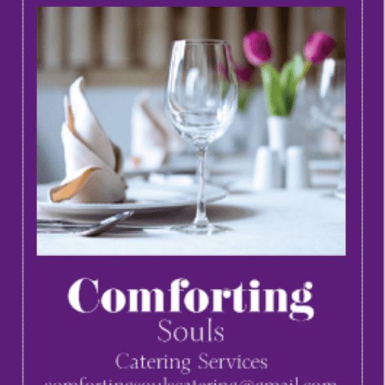 Comforting Souls Catering