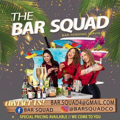 barsquad