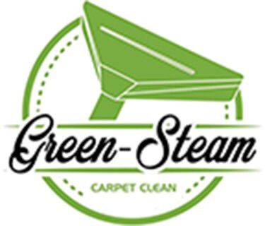 Green-Steam Carpet Cleaning