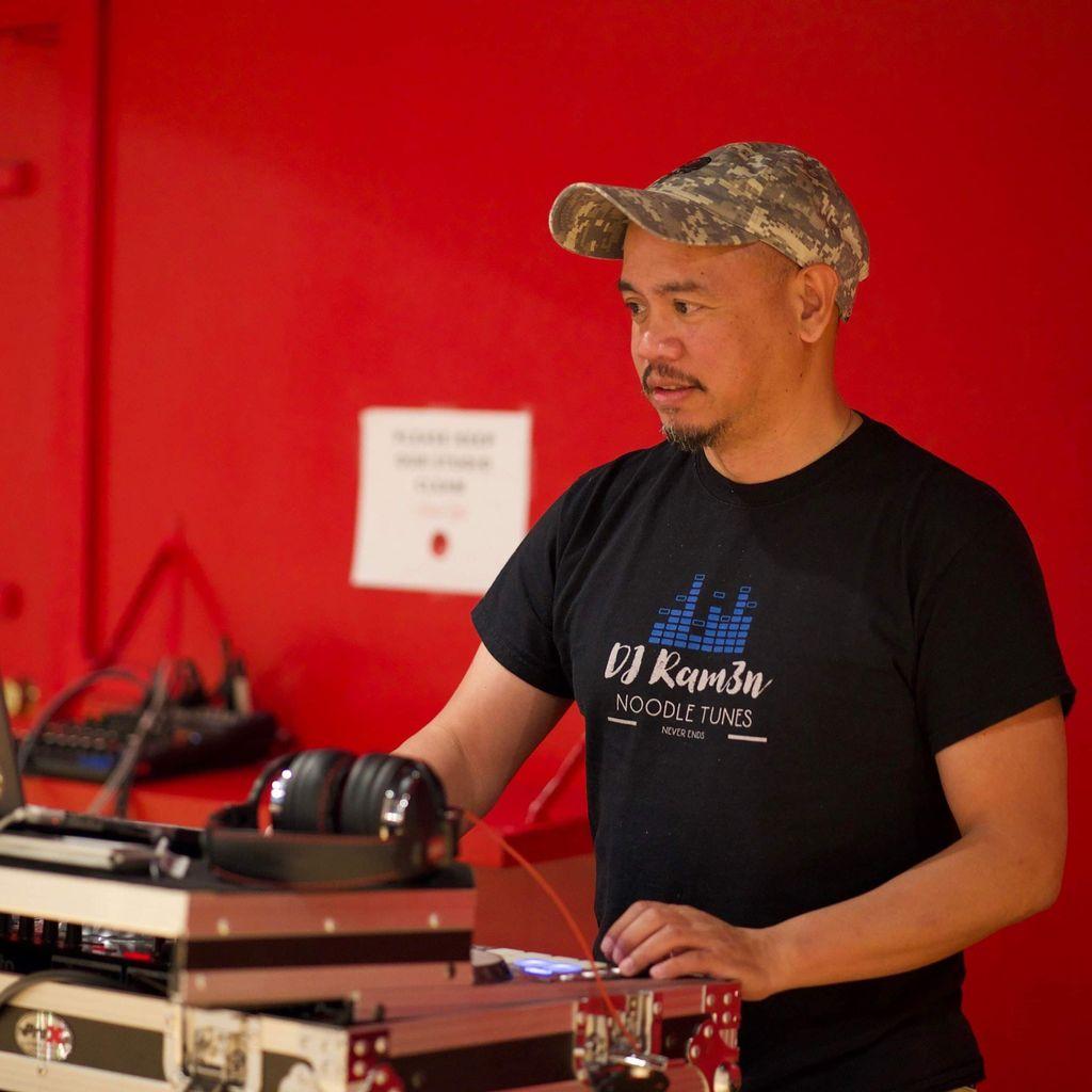 DJ RAM3N