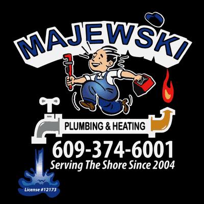 Avatar for Majewski Plumbing