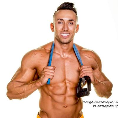 Avatar for Ideal Physiques