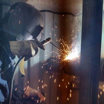 Avatar for Goodrich Metal Design