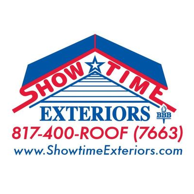 Avatar for Showtime Exteriors Euless, TX Thumbtack