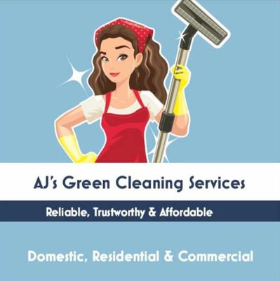 Avatar for AJ's Green Cleaning Services New York, NY Thumbtack