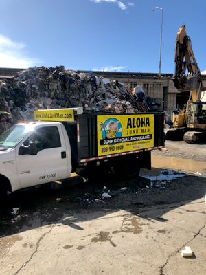 Avatar for Aloha Junk Man LLC