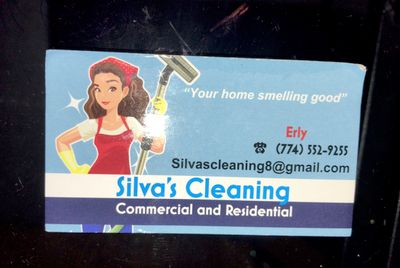 Avatar for Silvascleaning Indian Trail, NC Thumbtack