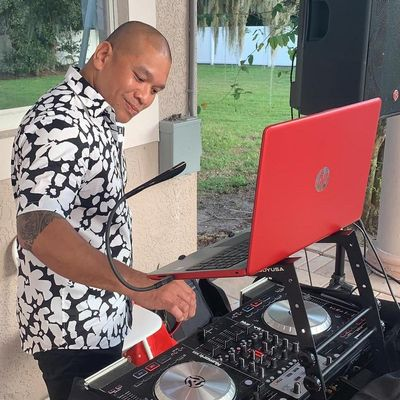 Avatar for DJ Orio Odessa, FL Thumbtack