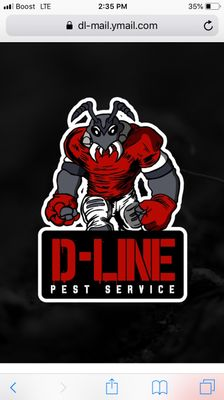 Avatar for DLine Pest Services LLC