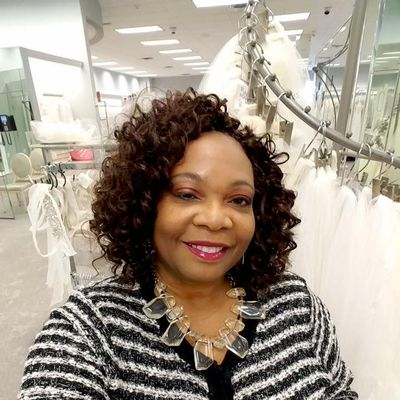 Avatar for Wedding Officiate Dr. Khannah Josue Irving, TX Thumbtack