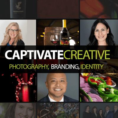 Avatar for Captivate Creative