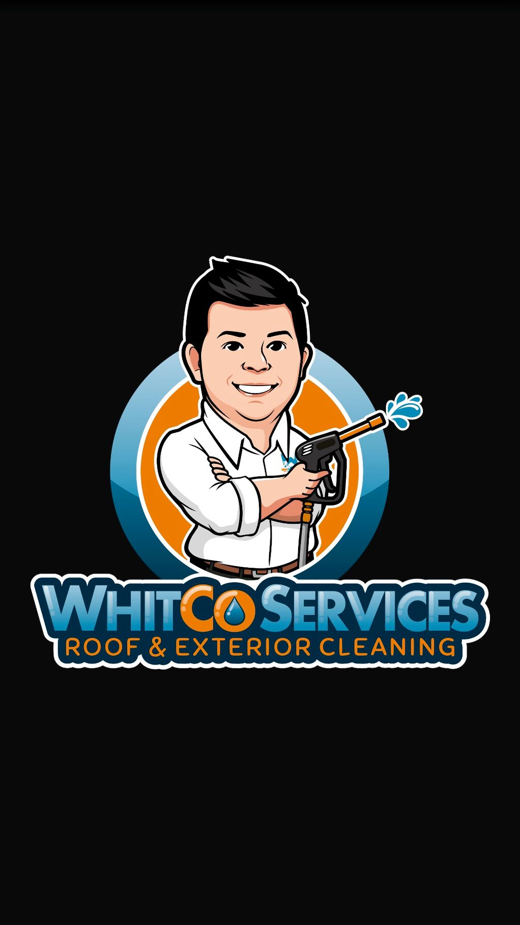 WhitCo Services - Roof & Exterior Cleaning