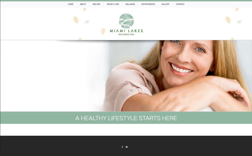 Miami Lakes Wellness Spa