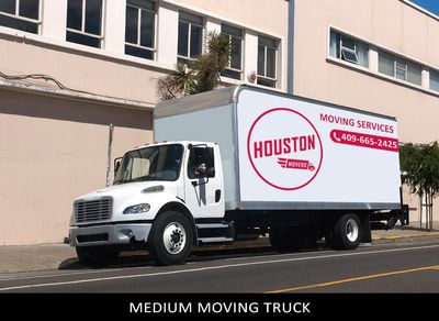Avatar for HOUSTON  MOVERS Houston, TX Thumbtack