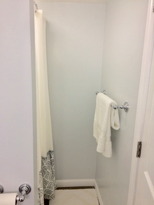 Basement in-law suite design project