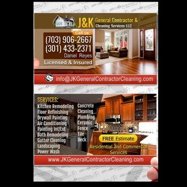 Avatar for J&K General Contractor & Cleaning Services LLC White Plains, MD Thumbtack