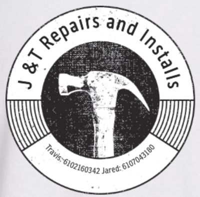 Avatar for J&T Repairs and Installs