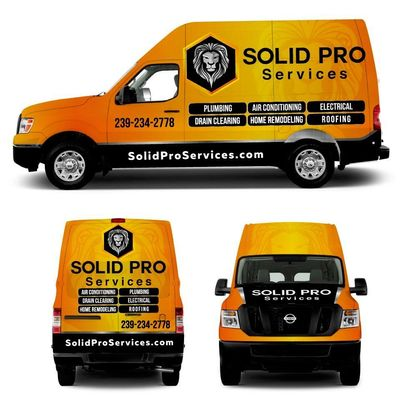 Avatar for Solid Pro Services PLUMBING