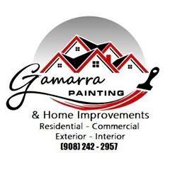 Gamarra Painting
