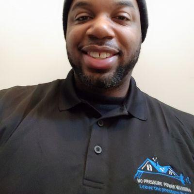 Avatar for No Pressure Power Washing Raleigh, NC Thumbtack