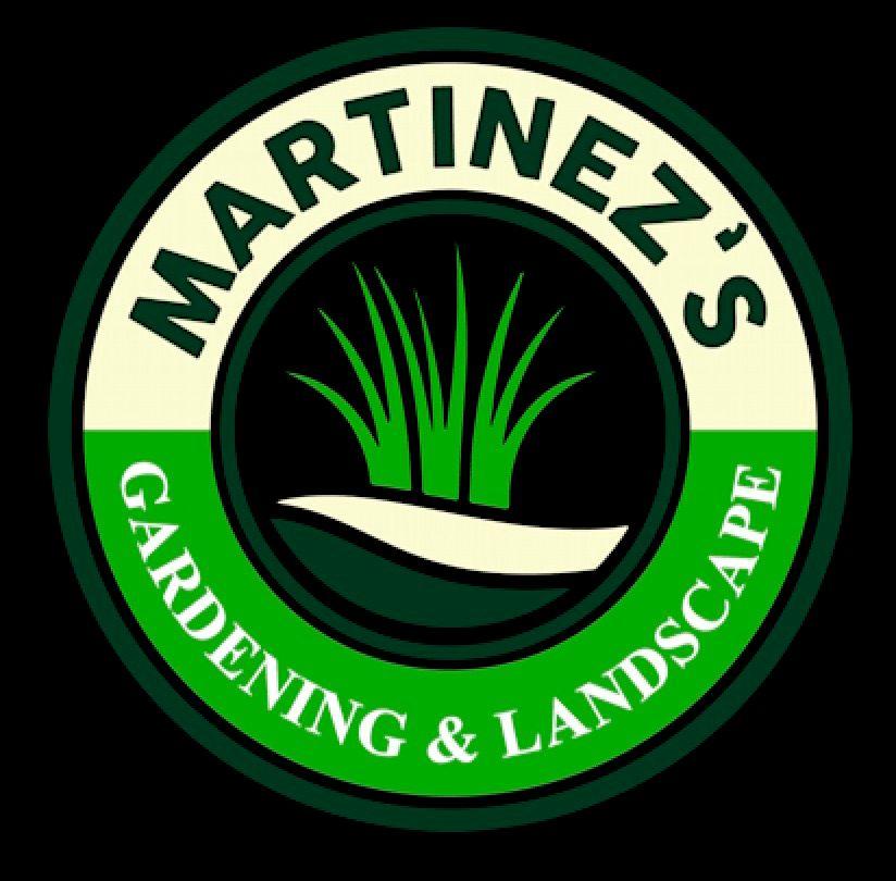 Martinez's Gardening & Landscape