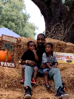 Avatar for Hustleman Handyman Orlando, FL Thumbtack