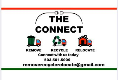 Avatar for Remove. Recycle. Relocate