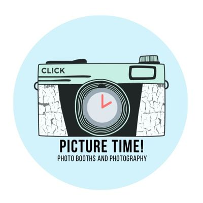 Avatar for Picture Time! Photo Booths and Photography