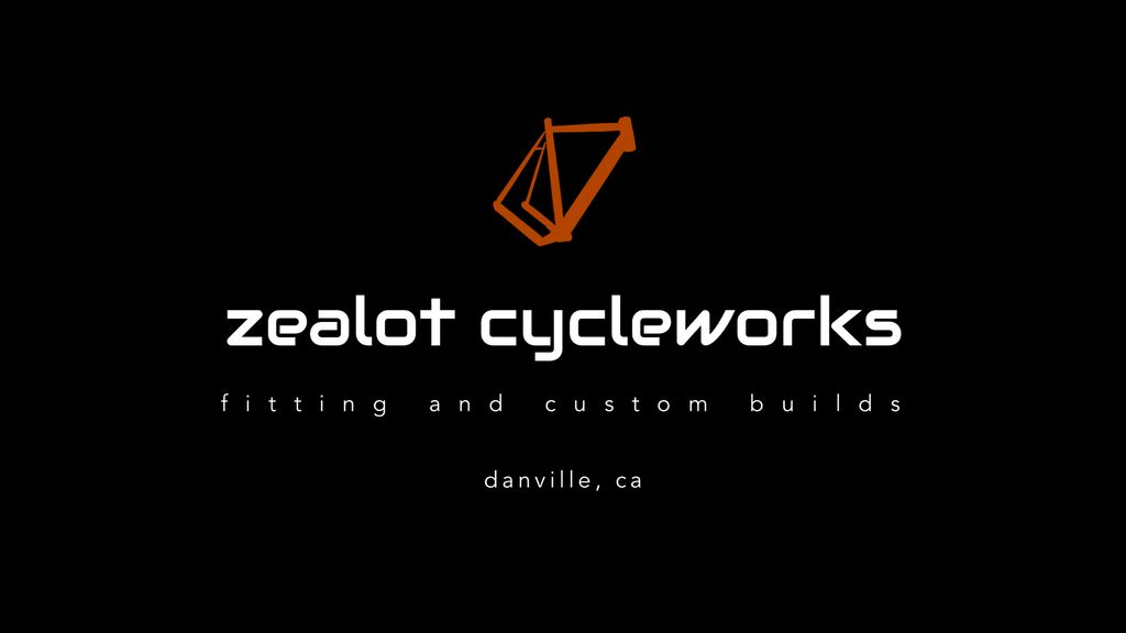 Zealot Cycleworks